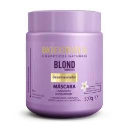 Máscara capilar Blond Bioreflex 500g BioExtratus