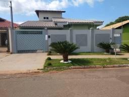 Troco casa em Campo Grande por casa em Aquidauana