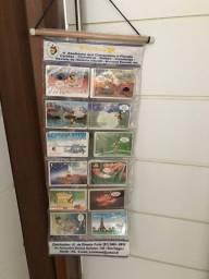 Cartões Postais - Aniversário - Diversos