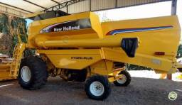 NEW HOLLAND TC 57 2004/2004<br><br>