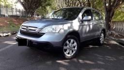 Carro CRV LX 2008 Gasolina KM 105.000 (Não aceito troca) - Carro em Extrema/MG