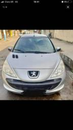 Peugeot 207 mil XR 1.4