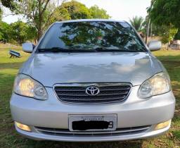 Corolla XLI 2007/2008!