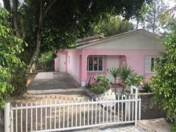 Casa de alvenaria no loteamento Mariza (Sangão) A 2 kilometros da Unesc