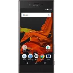 Sony XZ F8331 phone preto 32 GB 3GB 23 MP snapdragon 820 lacrado