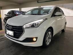 Hyundai HB20 Premium 1.6 flex, Aut. 17/17, 27mk