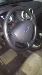 Passo financiamento Ford fiesta