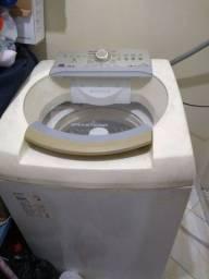 Máquina de lavar ative Brastemp 11Kg