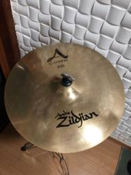 Crash Zildjian A custom 16?