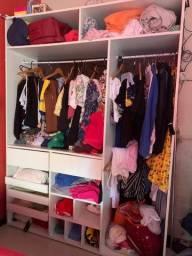 Guarda roupa ou closet