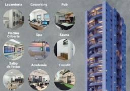 Tarsila Loft - Apartamento Duplex (Jd. Aquarius)