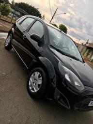 Ford Fiesta 2011/2011