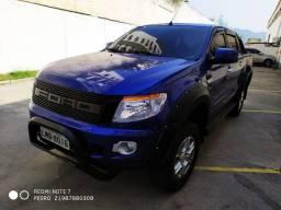 Ford Ranger XLT 3.2 Diesel 4x4 - 2014 - Personalizado