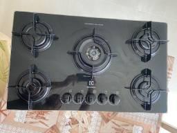Cooktop a Gás 5 Bocas Electrolux (KE5TP) - Bivolt