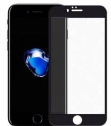 Pelicula 3D Vidro Temperado Iphone 7 / 8 Normal