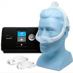 Respirador automático CPAP resmed semi novo