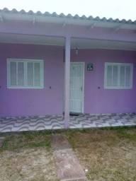 Casa em Cidreira 2 quartos