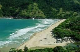 Taxi Bonete Ilha Bela - Praia do Bonete viagem táxi lancha
