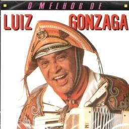 CD LUIZ GONZAGA, O MELHOR.