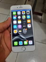 iPhone 6S 32gb prata