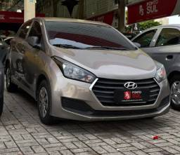 JA Hyundai HB20 - HB20 1.0 Comfort Primeira parcela só para 2021 !!!!!!
