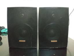 Par de Caixas Acústicas Selenium C621P