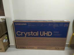 "Smart TV Samsung 50"" TU8000"