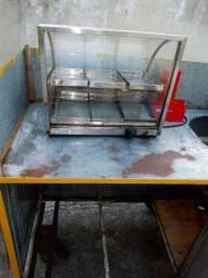 Barraca de frituras