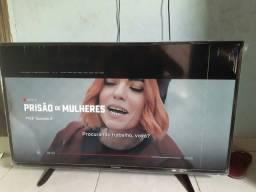 V/t TV Panasonic 40 smart