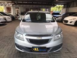 Chevrolet- Prisma LT 1.0 8v Flex
