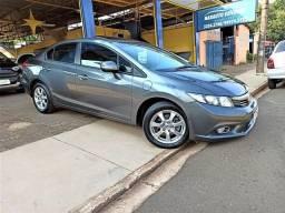New Civic EXS 1.8 AT