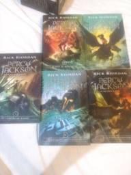 Percy Jackson box