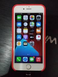 Iphone 6s 64gb Vendo ou troco