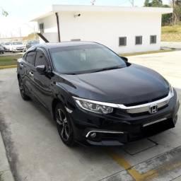 Honda Civic Ex 2.0 Flex Aut NOVO leia