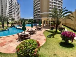 (DS) Apartamento Parc du Soleil no Cambeba! Próximo a Washington Soares!