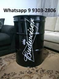 Tambor Budweiser