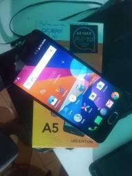 Vendo Alcatel A5 32BG 3ram