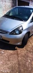 Honda Fit LX 1.4 2006/07 Gasolina