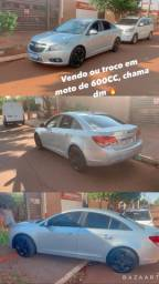 Vendo cruze 2012/2013