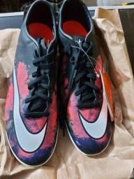 Chuteira Nike Futsal N:41