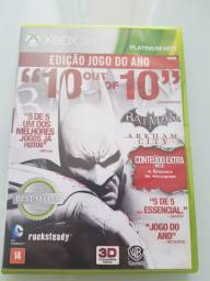 Batman Arkham City / XBOX 360