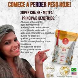 Chá - Emagrecedor SB - promoção R$ 37