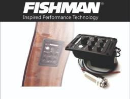 Captador Fishman Presys Plus 201