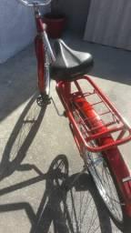 Bicicleta tropical valor 370