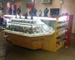 Quiosque De Luxo Para Negócios de Joias e bijouterias