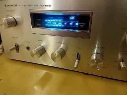 Amplificador pioneer 608