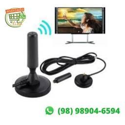 Antena digital X
