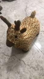 Girafinha upa upa