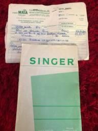 Máquina de costura Singer Facilita Plus 43