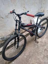 Vendo bike top aro 26